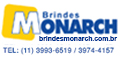 Monarch Brindes Personalizados � Materiais promocionais